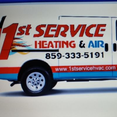 Avatar for 1st Service Heating And Air