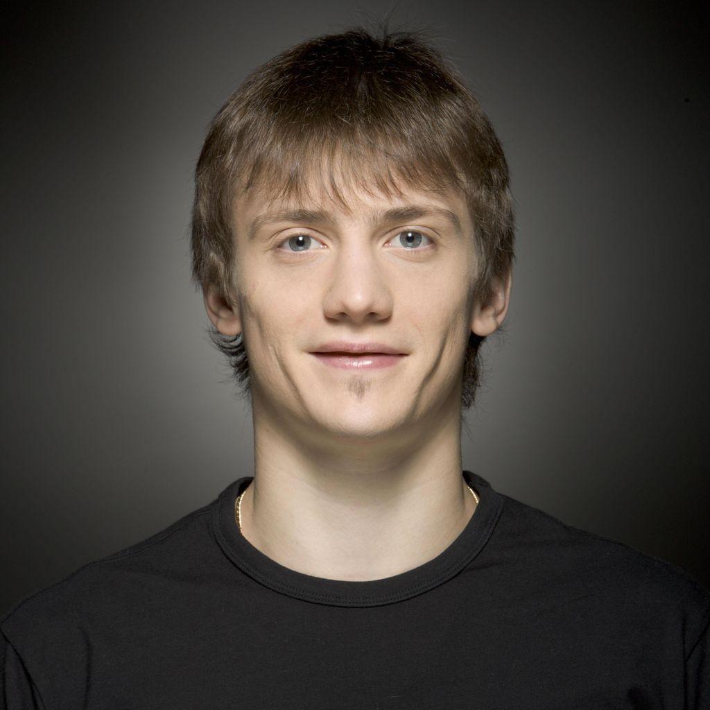 Sergey Kholodkov