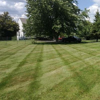 Avatar for Countryside Lawn and Landscape