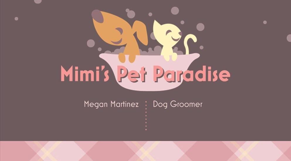 Mimi's Pet Paradise