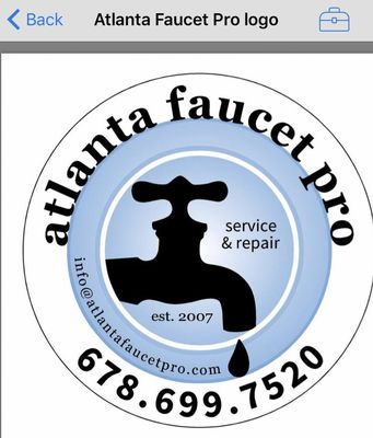 Avatar for Atlanta Faucet Pro