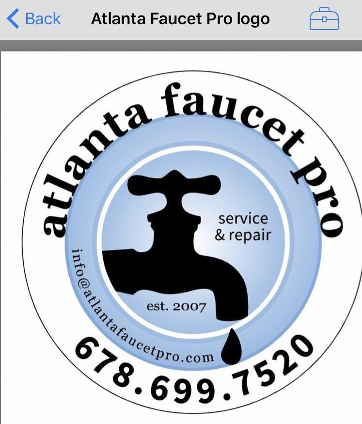 Atlanta Faucet Pro