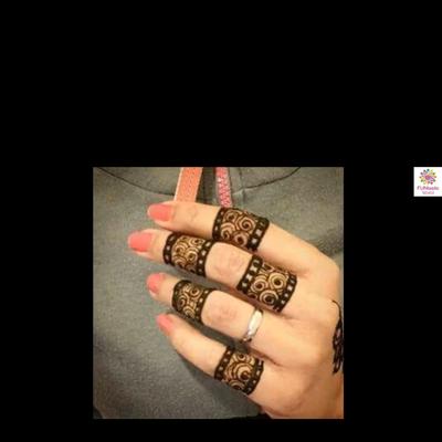 Avatar for Henna tattoo art