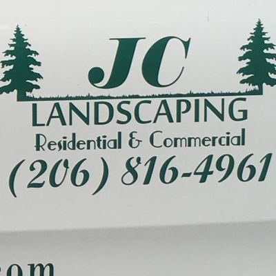 Avatar for JC Landscape LLC Enumclaw, WA Thumbtack