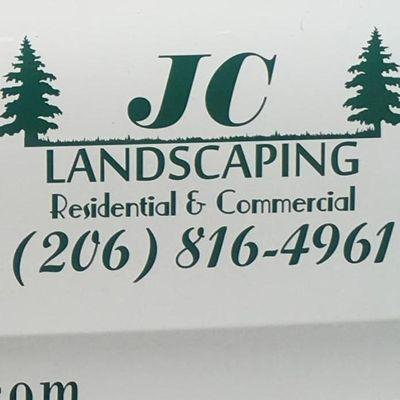 Avatar for JC Landscape LLC