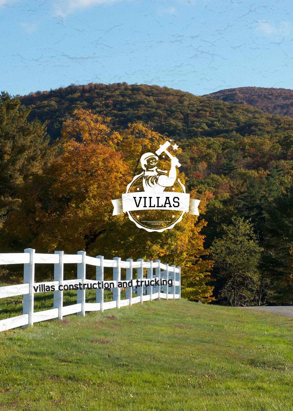 Villas construction and trucking