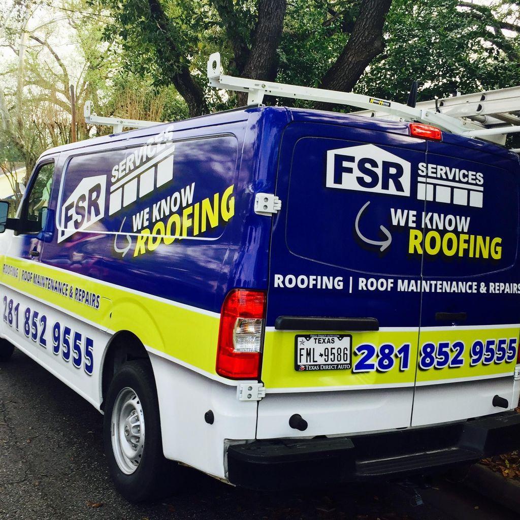 FSR Services