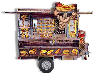 Avatar for Gord's Yo' Dawg Food Cart Philadelphia, PA Thumbtack