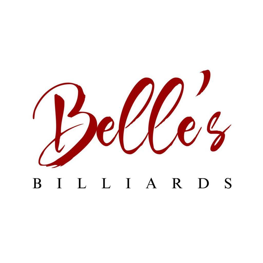 Belle's Billiards