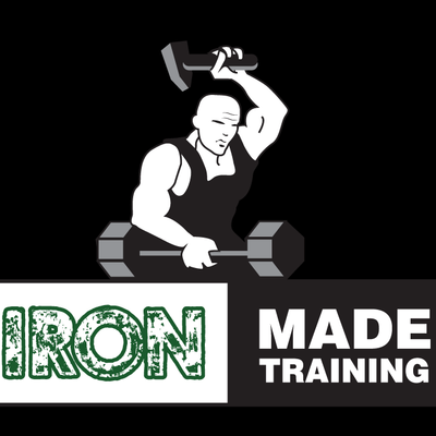 Avatar for Iron Made Training Burley, ID Thumbtack