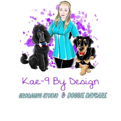 Avatar for Kae-9 By Design Grooming & Daycare Studio Florence, KY Thumbtack