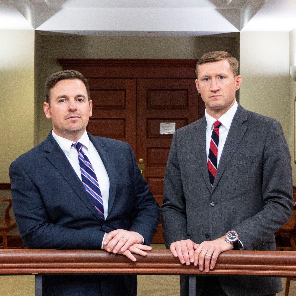 Kruger & Hodges LLC Attorneys at Law