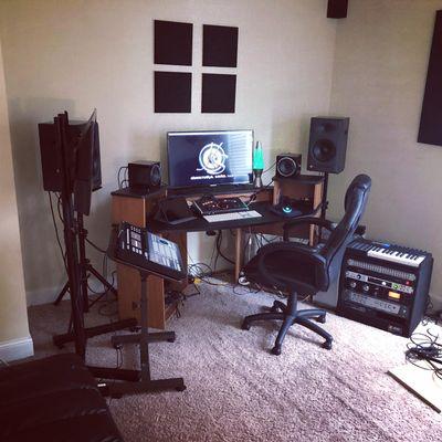 Avatar for Knockturnal Sound, LLC Acworth, GA Thumbtack