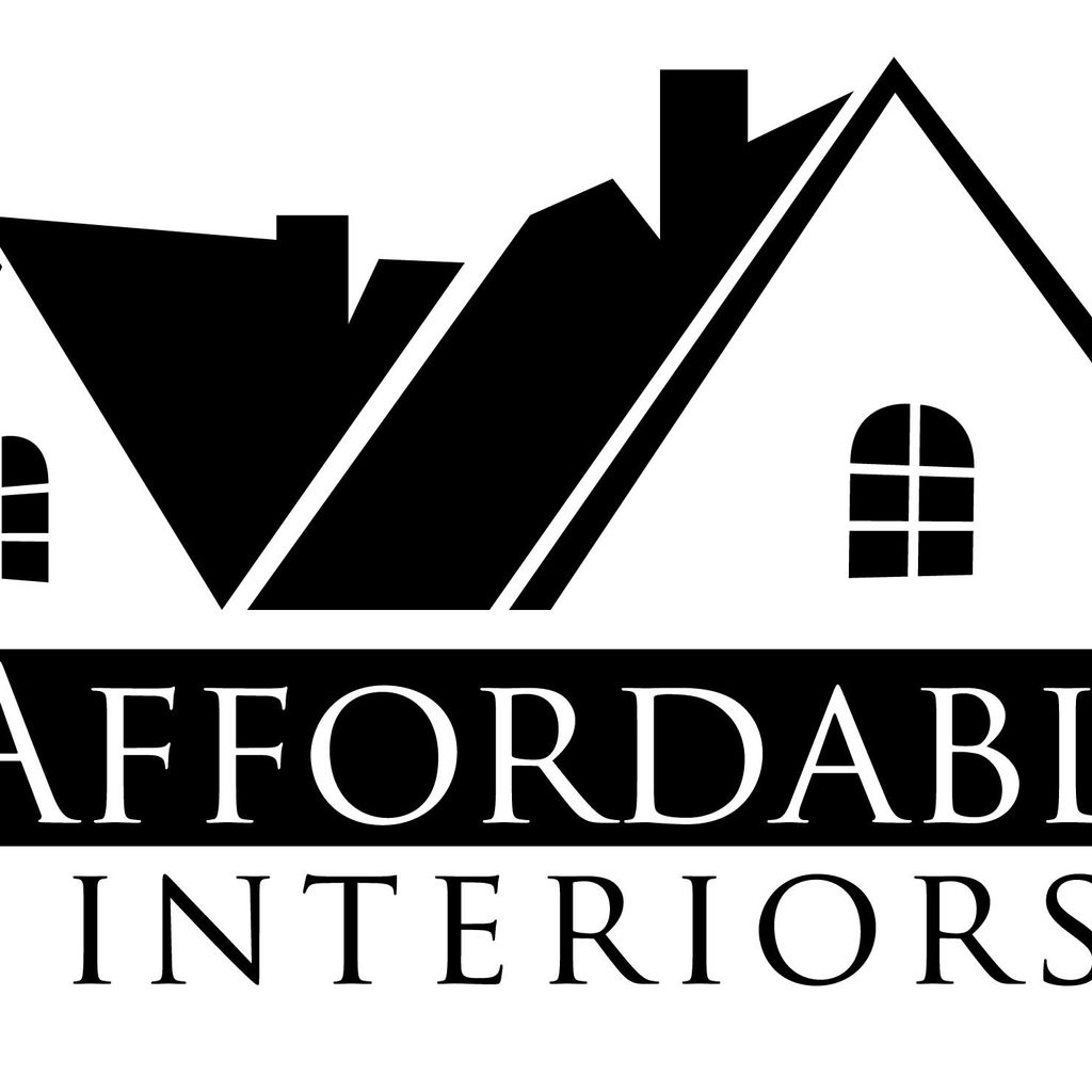 Affordable Interiors