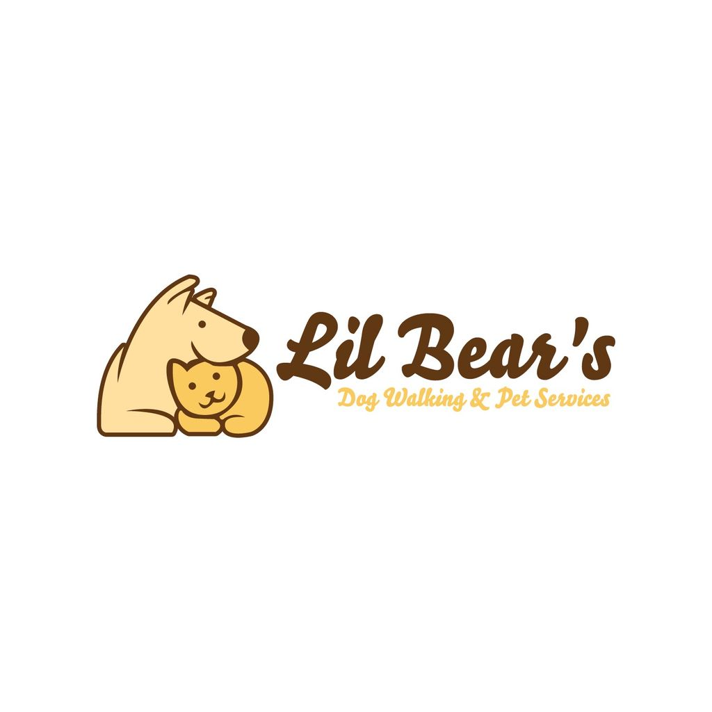 Lil Bears Dog Walking & Pet Services