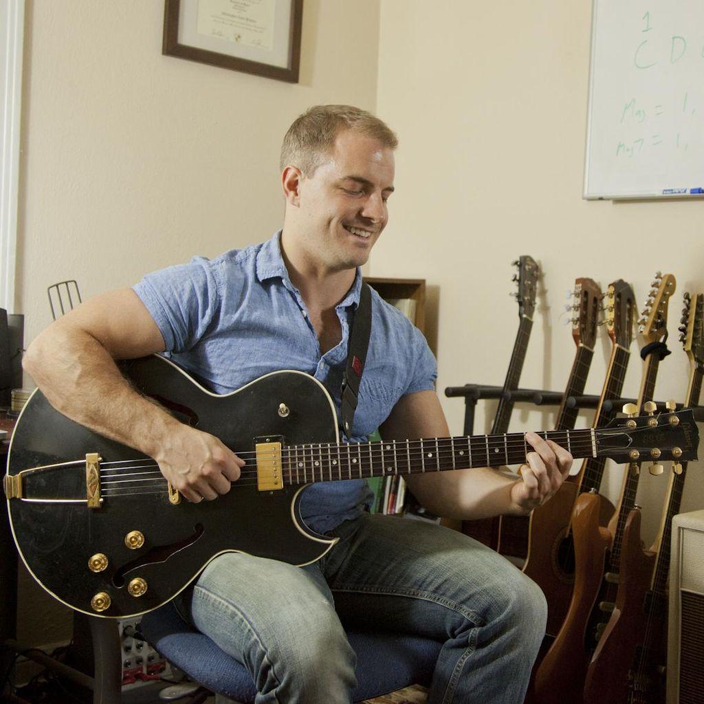 Primeau Guitar Studio