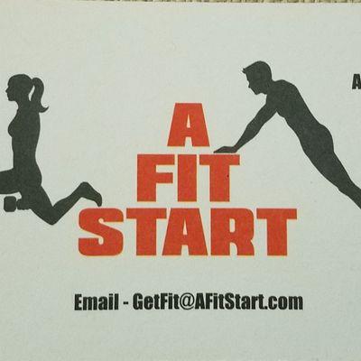 Avatar for A Fit Start Ridgefield, CT Thumbtack