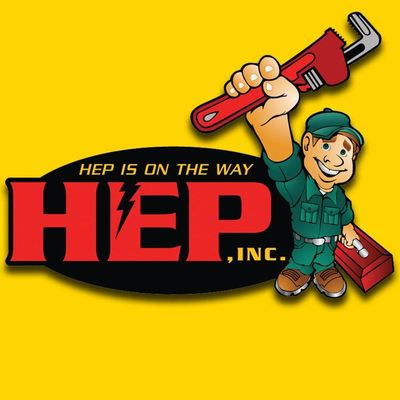 Avatar for HEP, Inc.
