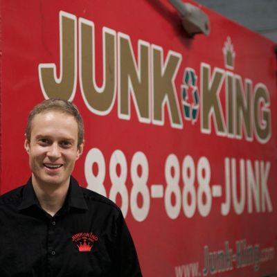 Avatar for Junk King Chicago Downtown Chicago, IL Thumbtack