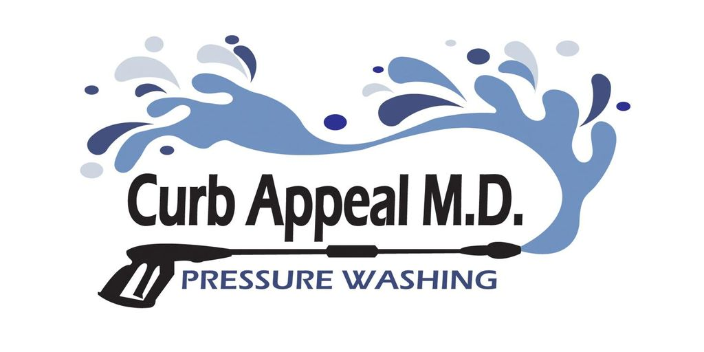 Curb Appeal M.D. Pressure Washing
