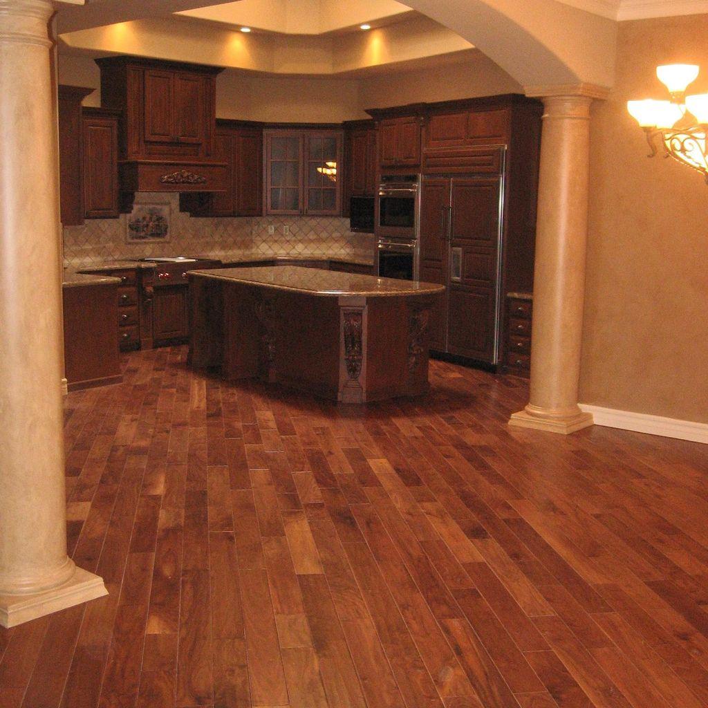 Wood Floor Specialists