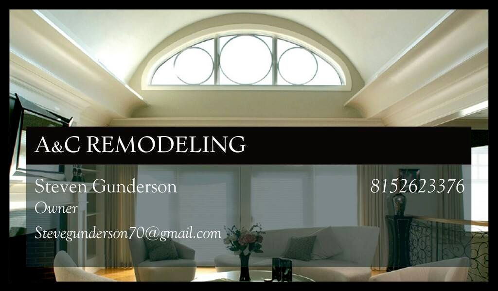 A&C Remodeling