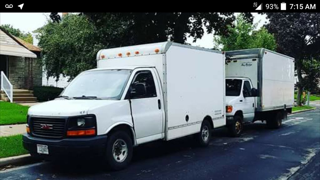 Garcia&Sons Moving and Delivery Services