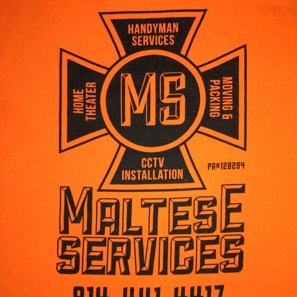 Maltese Services LLC.