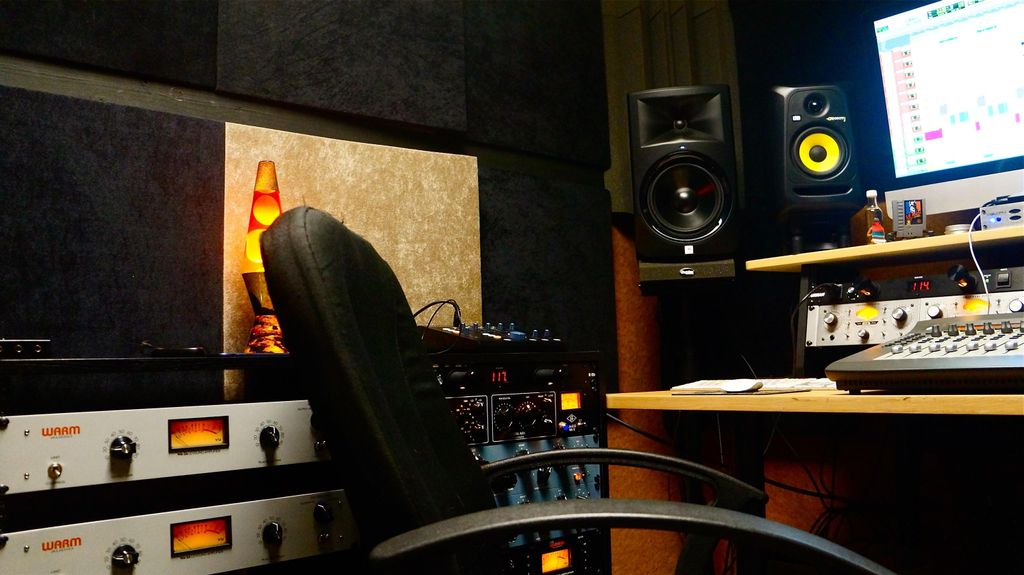 Annabell's Basement Production Studio, LLC