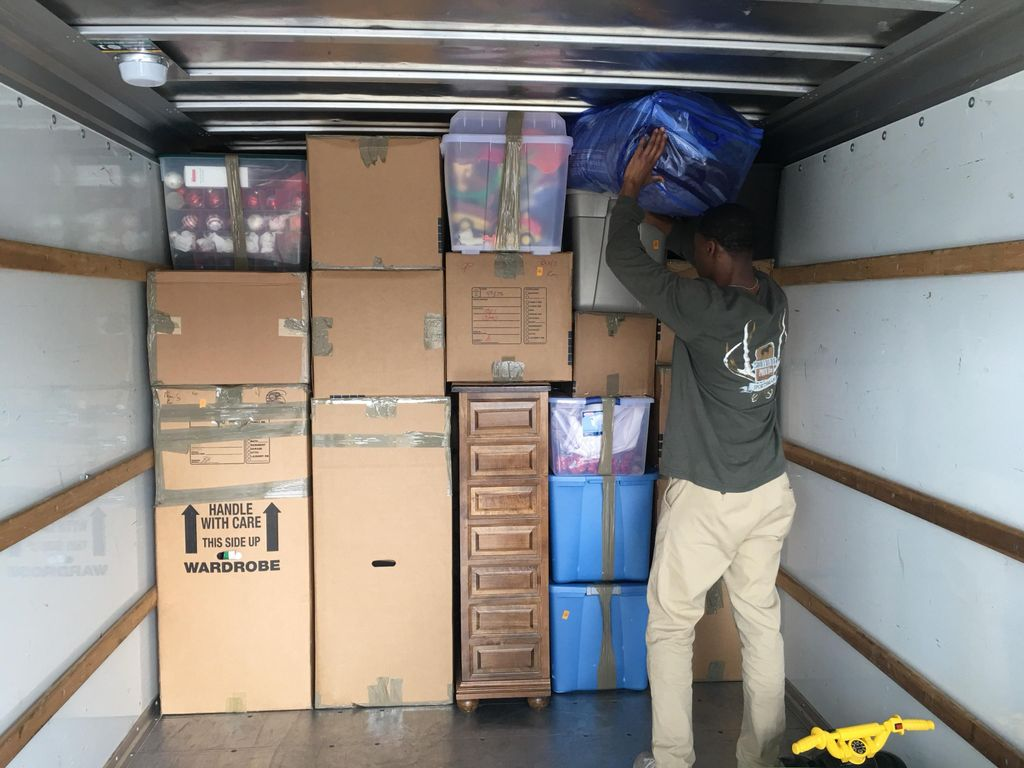 256 Mighty Movers