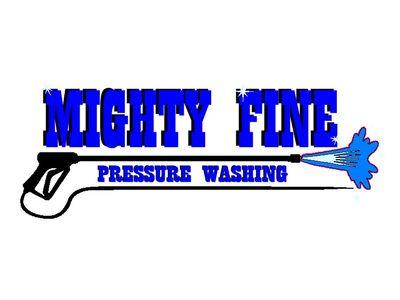 Avatar for Mighty Fine Power Washing Odessa, MO Thumbtack