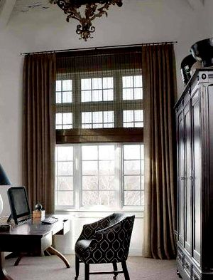 Interior Painting, drapery, shades , carpet and furniture.  B. King Designs.