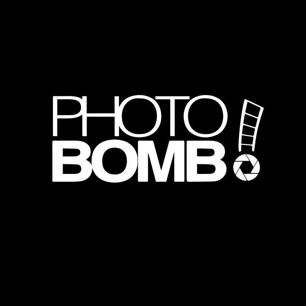 Photobomb Photobooths