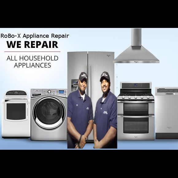 RoBoX Appliance Repair