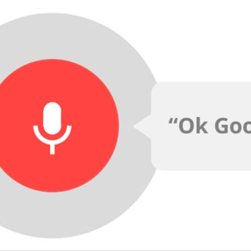I can make sure you show up in the 3 voice search categories