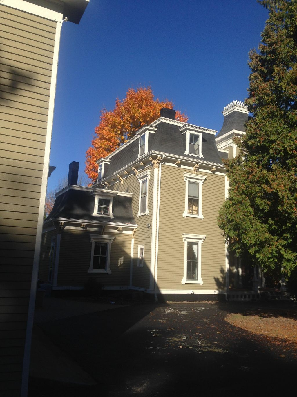 East Coast Painting and Remodeling