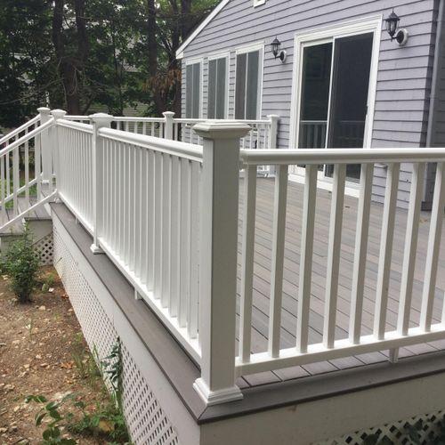 Full renovation. Interior&exterior