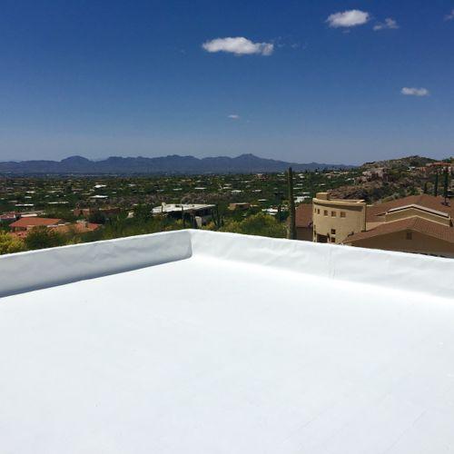 Wampler Roof Coatings, Arizona #1 Flat Roof Specialist, Serving Since 1962