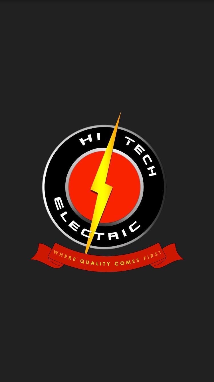 Hi Tech Electric