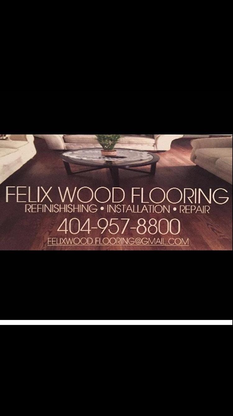 Felix Wood Floor