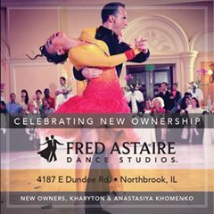 Avatar for Fred Astaire Dance Studio of NORTHBROOK Northbrook, IL Thumbtack