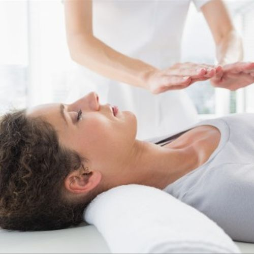 Learn to help heal your family and loved ones. Reiki also works on plants and animals!