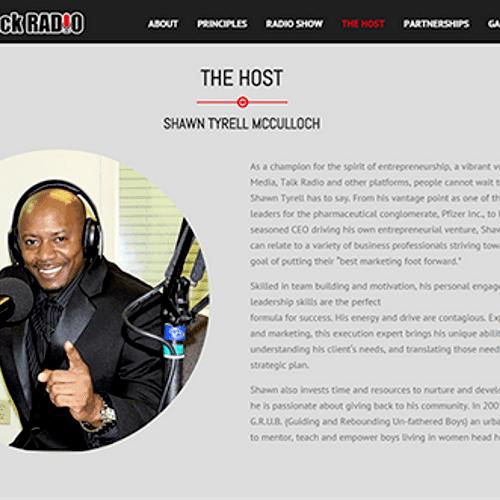 IntheBlackRadio.com