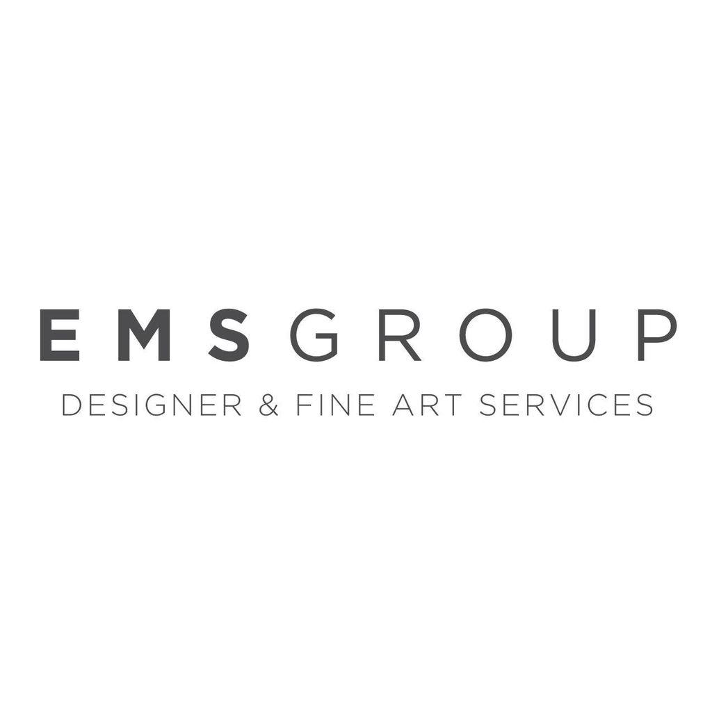 EMS GROUP | Designer & Fine Art Service