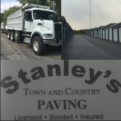 Avatar for Stanley's Town and Country Paving Crystal Lake, IL Thumbtack