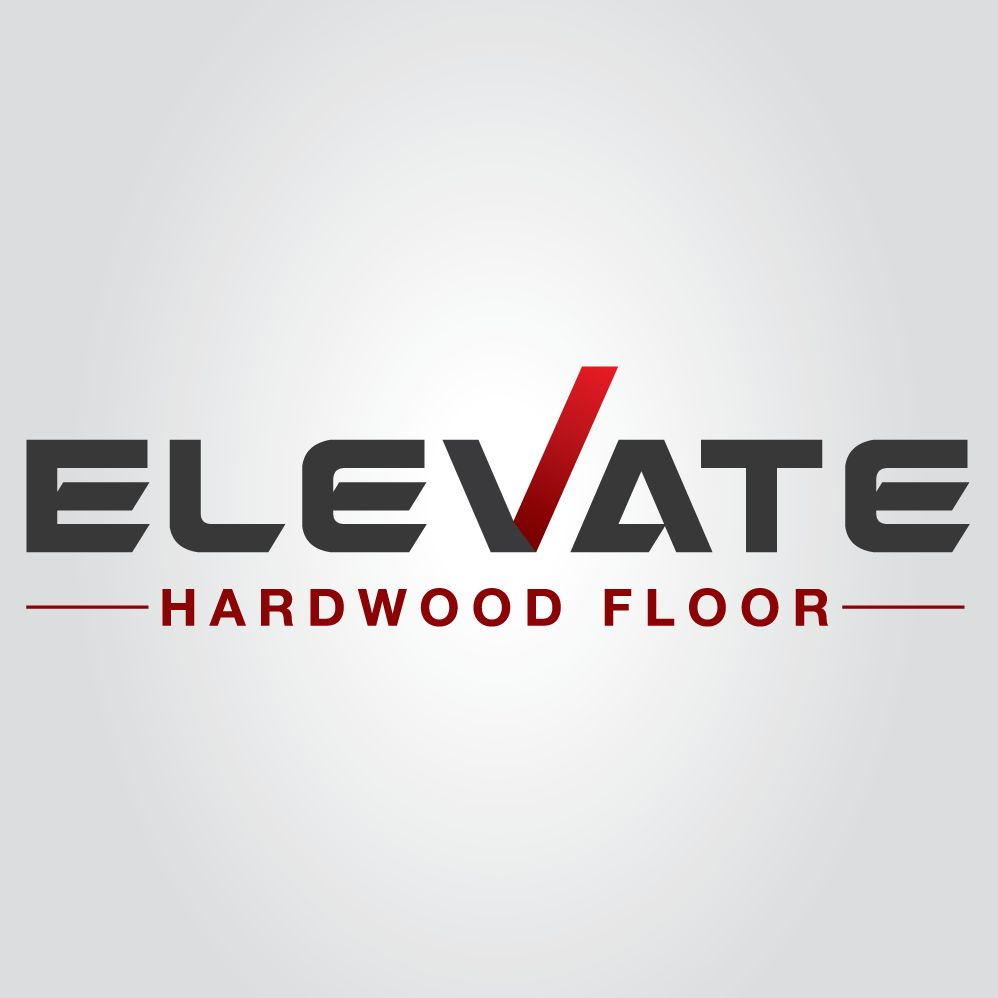 Elevate Hardwood Floor
