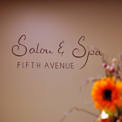 Avatar for Salon & Spa Fifth Avenue
