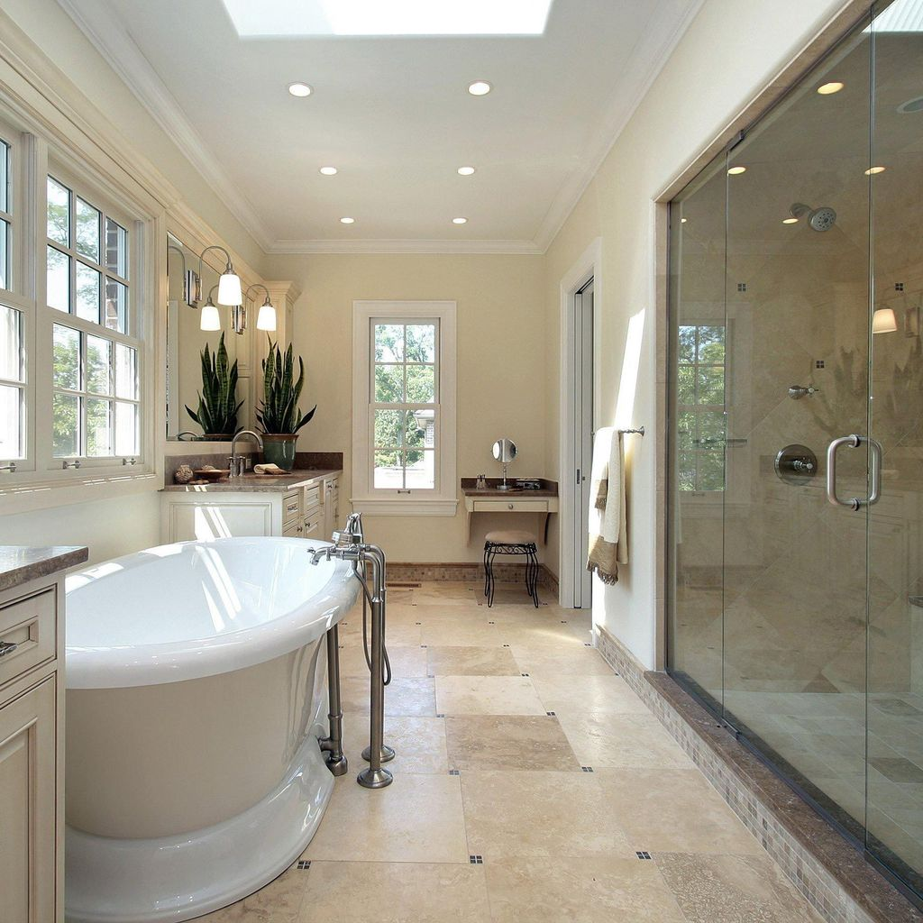 Bathroom Remodeling in All San Diego County, Oc...