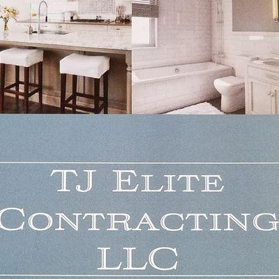 Avatar for TJ Elite Contracting Festus, MO Thumbtack
