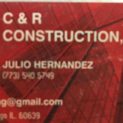 Avatar for C&R  Construction and maintenance Chicago, IL Thumbtack